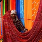 Karachi Pakistan market