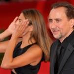 Nicolas Cage Eva Mendes 66me Festival de Venise