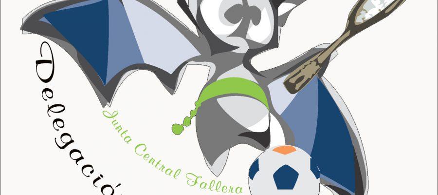 Logo Delegacion Deportes Castellano