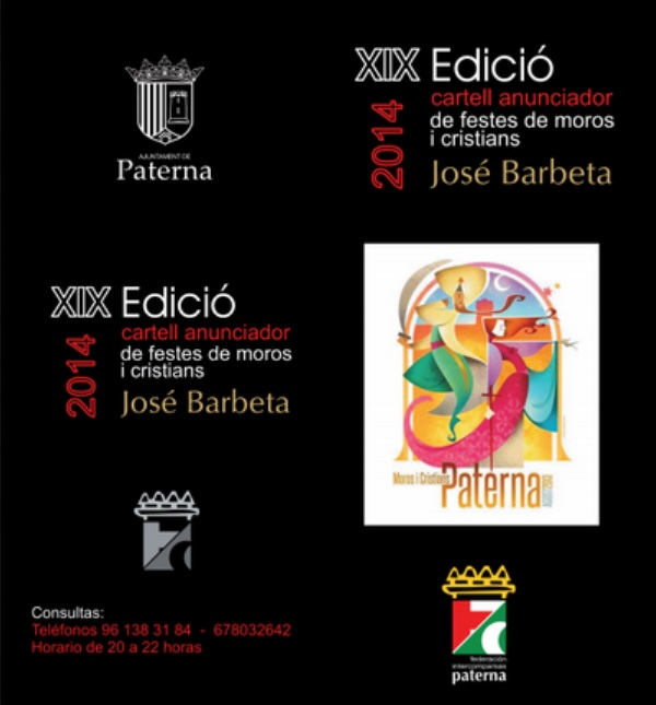 intercomparsas-convoca-la-xix-edicic3b3n-del-cartel-anunciador-de-fiestas-de-moros-y-cristianos