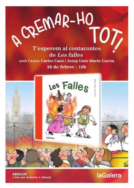 AAFF Cartell llibre falles_001
