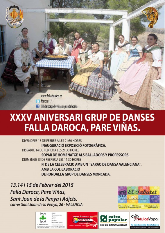 CARTEL DANSES copia