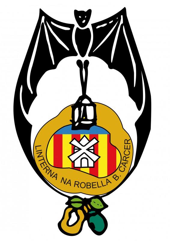 Escudo Linterna Na-Robella Baron De Carcer