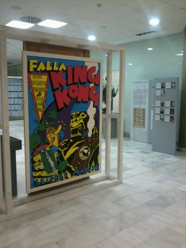 Museo Fallero de Gandia (1)