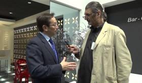 Entrevista a Estefanía López FFMM y Pablo Mazo, Director regional de relaciones institucionales de Heineken