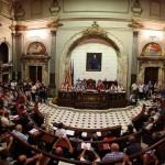 Resumen de la Asamblea de julio