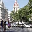 Se limita la velocidad a 30km por hora en las calles del centro