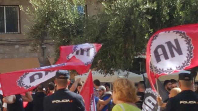 9 octubre procesion civica valencia senyera 20151009_125334 (17) (Small)