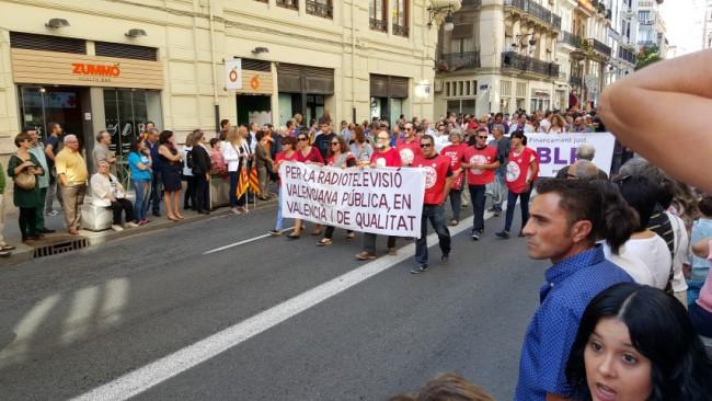 9 octubre procesion civica valencia senyera 20151009_125334 (205) (Small)