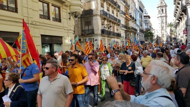 9 octubre procesion civica valencia senyera 20151009_125334 (3) (Small)
