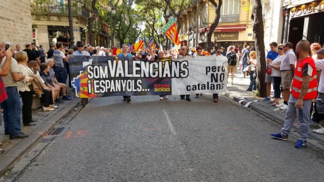 9 octubre procesion civica valencia senyera 20151009_125334 (33) (Small)