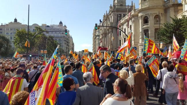 9 octubre procesion civica valencia senyera 20151009_125334 (90) (Small)
