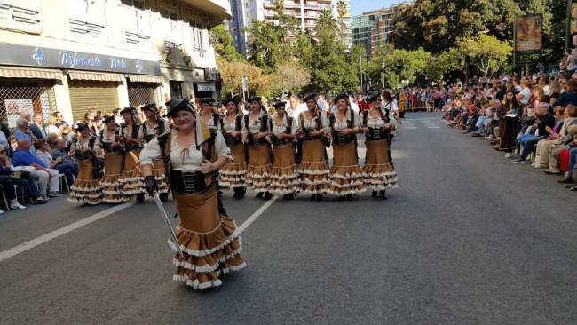 XII entrada de moros y cristianos en Valencia (4) (Small)