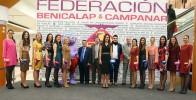 Las Fallas de la Federación Benicalap – Campanar muestran sus cartas