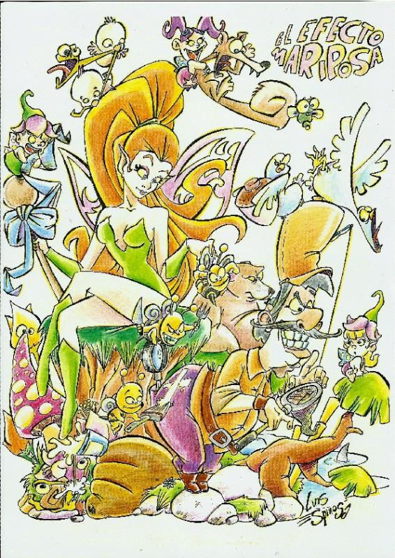 BOCETO Efecto mariposa ARTISTA LUIS ESPINOSA-15-001