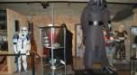La exposición Prop Art dedicada a los personajes del cine fantástico actual se amplía en Lametro hasta el 30 de enero