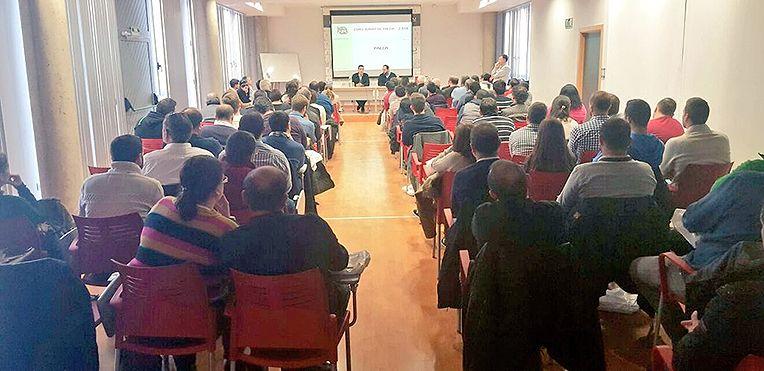 Curso de jurados de falla en gand a ciberfallas fallas y for Curso mantenimiento de piscinas comunidad valenciana