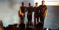 Los conciertos de Fallas arrancan con aforo completo en el Amstel Fest