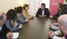 Pacto Fallero del Gobierno Provincial