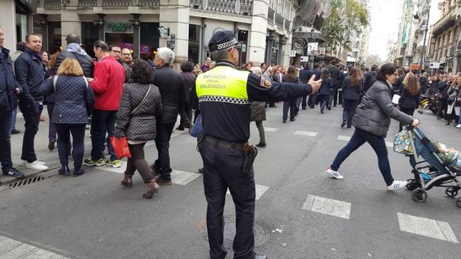 policia local fallas