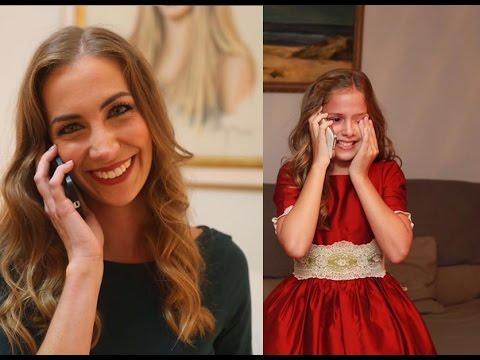 Falleras mayores de Valencia 2017 Raquel Alario y Clara Parejo